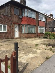 Thumbnail 3 bed semi-detached house to rent in Chartsworth Road, Leeds