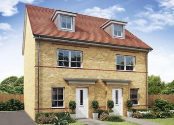 """Thumbnail 4 bedroom end terrace house for sale in """"Kingsville"""" at Norton Road, Norton, Stockton-On-Tees"""