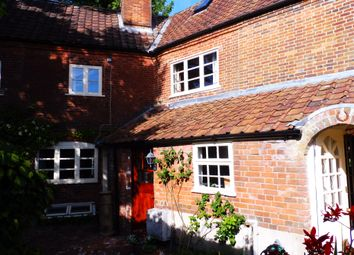 Thumbnail 2 bed semi-detached house for sale in New Park Road, Devizes