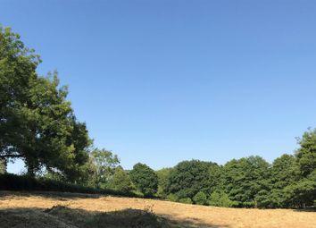 Thumbnail Land for sale in Standon Lane, Ockley, Dorking