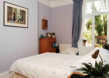 Thumbnail 1 bed flat to rent in Eaton Rise, Ealing Broadway