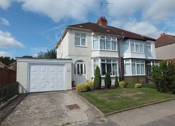 Thumbnail 3 bed semi-detached house to rent in Wainbody Avenue South, Coventry, West Midlands