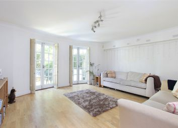 Thumbnail 3 bed mews house to rent in Shaftesbury Mews, Clapham, London