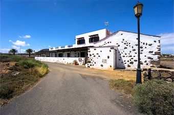 Thumbnail 5 bed country house for sale in Calle San Pedro La Oliva, Fuerteventura, Canary Islands, Spain