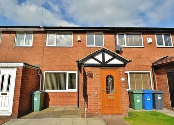 Thumbnail 3 bed terraced house for sale in Hampson Street, Radcliffe, Manchester