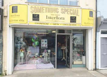 Thumbnail Retail premises for sale in 36 Victoria Road, Southampton