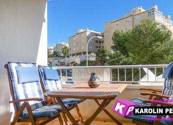 Thumbnail 3 bed apartment for sale in Calle Del Mar, Santa Pola, Alicante, Valencia, Spain