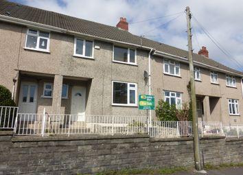 3 bed terraced house for sale in Carmarthen Road, Cwmdu, Swansea SA5