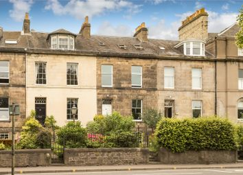 Thumbnail 2 bed flat for sale in Marshall Place, Perth