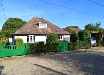 Thumbnail 3 bed detached house for sale in Lane End Close, Bembridge, Isle Of Wight