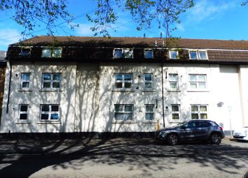 2 bed flat for sale in Constellation Street, Roath, Cardiff CF24
