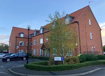 Thumbnail 2 bedroom flat for sale in Hassall Court, Bingham, Nottingham, Nottinghamshire