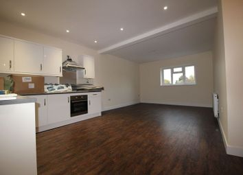 Thumbnail 2 bed flat to rent in High Street, Huntingdon, Cambridegshire