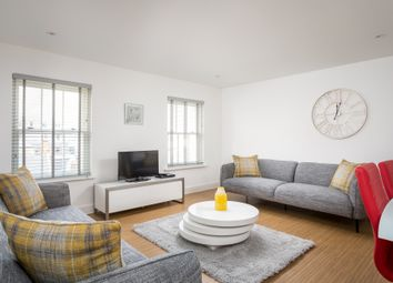 Thumbnail 3 bed flat for sale in Prince Regent Mews, Cheltenham