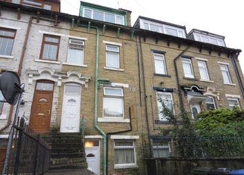 Thumbnail 2 bedroom terraced house for sale in Bishop Street, Bradford