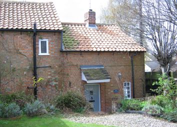 Thumbnail 2 bed cottage to rent in High Street, Riseley