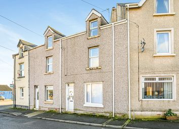 Thumbnail 3 bed terraced house for sale in Church Street, Moor Row, Cumbria