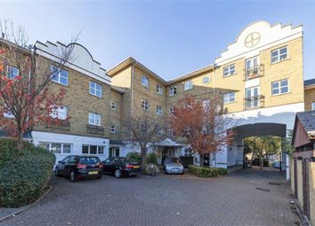 Thumbnail 2 bed flat for sale in Chesterton Close SW18, Wandsworth