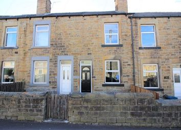 3 bed terraced house for sale in Hall Road, Sheffield S13