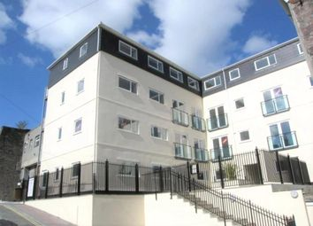 Thumbnail 2 bed flat to rent in Belgrave Lane, Plymouth, Devon