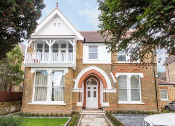 Thumbnail 2 bedroom flat for sale in North Common Road, London