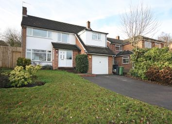 Thumbnail 4 bed property for sale in Windmill Way, Reigate