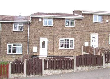 Thumbnail 3 bed town house for sale in Bolton Street, Denaby Main