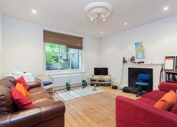 Thumbnail 4 bed flat to rent in Altenburg Gardens, London