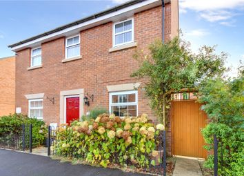 Thumbnail 3 bed detached house for sale in Wharncliffe Street, Redhouse, Swindon, Wiltshire