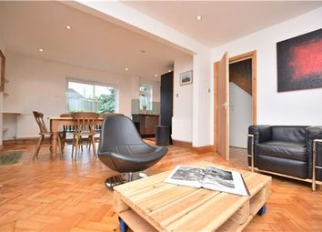 Thumbnail 3 bed semi-detached house for sale in Bailey Road, Oxford