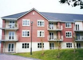Thumbnail 2 bed flat to rent in Wyndley Close, Sutton Coldfield
