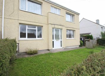 Thumbnail 2 bed flat to rent in Glosters Parade, New Inn, Pontypool