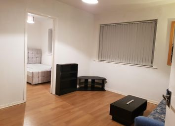 Thumbnail 1 bedroom flat to rent in Albert Road, Leicester