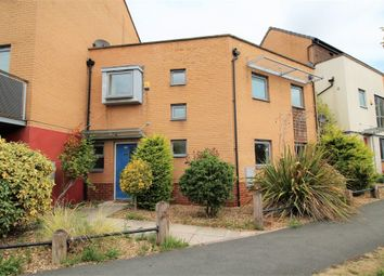 Thumbnail 3 bed semi-detached house for sale in Lowestoft Drive, Cressington Heath, Liverpool, Merseyside