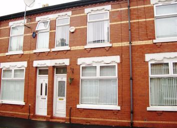 2 bed terraced house for sale in Beatrice Avenue, Gorton, Manchester M18