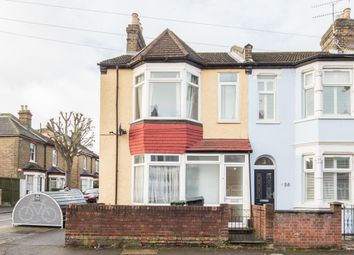 Thumbnail 3 bed property to rent in Oakfield Road, London