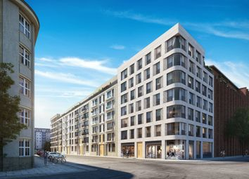 Thumbnail 2 bed apartment for sale in Mitte, Berlin, 10179, Germany