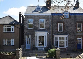 Thumbnail 4 bed semi-detached house for sale in Beech Bank, Ulverston, Cumbria