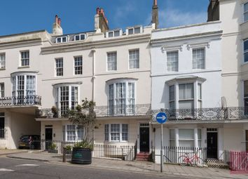 Thumbnail 1 bed maisonette for sale in Waterloo Street, Hove