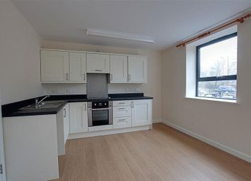 Thumbnail 2 bed flat to rent in Wood, Lower Bristol Road, Bath