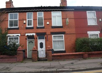 Thumbnail 3 bed property to rent in Yew Tree Road, Fallowfield, Manchester