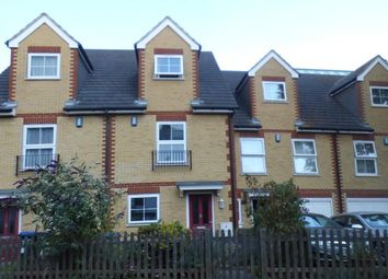 Thumbnail 3 bedroom town house to rent in Southwood Heights, Southwood Road, Ramsgate