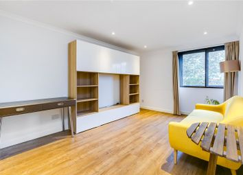Thumbnail 2 bed flat for sale in Savoy Court, Redfield Lane, London