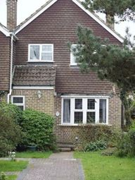 Thumbnail 3 bed semi-detached house to rent in Stephens Close, Ringmer, Lewes