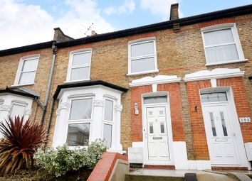 Thumbnail 2 bed terraced house for sale in Braidwood Road, Catford