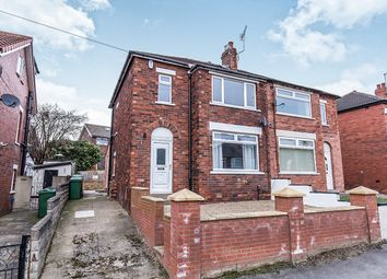 Thumbnail 3 bed semi-detached house to rent in Dunhill Rise, Leeds