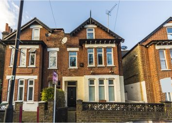 Thumbnail 3 bed flat for sale in Leigham Vale, Streatham