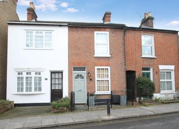 Thumbnail 2 bed terraced house to rent in Bernard Street, St.Albans
