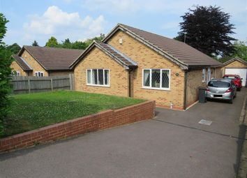 Thumbnail 2 bed detached bungalow for sale in Foxhills, Kegworth, Derby