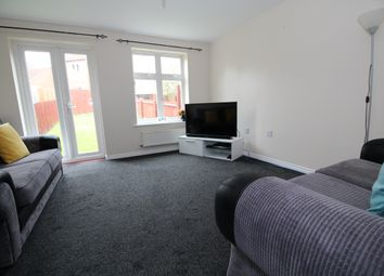Thumbnail 2 bed terraced house to rent in Maidenwell Avenue, Hamilton, Leicester